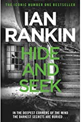 Hide And Seek (Inspector Rebus Book 2) Kindle Edition