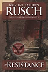 The Resistance: The Fourth Book of The Fey Kindle Edition