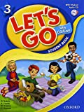 Let's Go: Fourth Edition Level 3 Student Book with Audio CD…