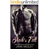 Shade's Fall (The Last Riders Book 4)