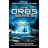 ORBS: The Complete Four Book Series (A Sci-Fi First Contact Thriller)