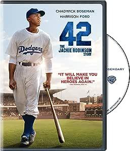 42 [DVD] [Import]