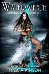 Water Witch (Witches of Etlantium Book 1) Kindle Edition