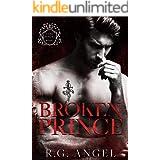 Broken Prince (Cosa Nostra Book 1)