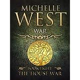 War (The House War Book 8)
