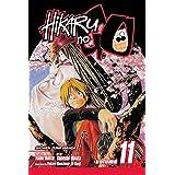 Hikaru no Go, Vol. 11 (Volume 11): A Fierce Battle