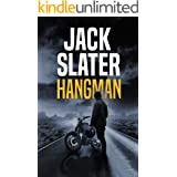 Hangman (Jason Trapp: Origin Story Book 1)