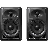 Pioneer DJ 4インチアクティブモニタースピーカー DM-40