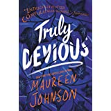 Truly Devious: A Mystery (English Edition)