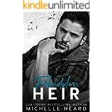 Forbidden Heir (The Heirs Book 8)