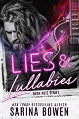 Lies and Lullabies (Hush Note Book 1) Kindle Edition