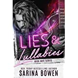Lies and Lullabies (Hush Note Book 1)