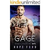 Gage (Heartlands Motorcycle Club Book 6)