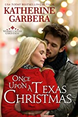 Once Upon a Texas Christmas (Whiskey River Christmas Book 4) Kindle Edition