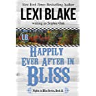 Happily Ever After in Bliss (Nights in Bliss, Colorado Book 11)