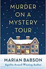 Murder on a Mystery Tour Kindle Edition