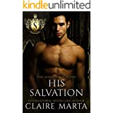His Salvation (Soldati di Sangue Book 3): (Soldati di Sangue Book #3)