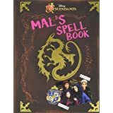 Descendants Mals Spell Book