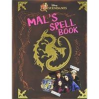 Descendants: Mal's Spell Book