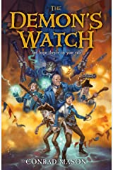 The Demon's Watch: Tales of Fayt, Book 1 Kindle Edition