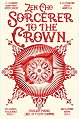 Sorcerer to the Crown: Sorcerer Royal 1 Kindle Edition