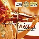 Vivaldi Le Quattro Stagioni The Four Seasons