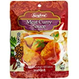 Sing Long Meat Curry Sauce, 120g