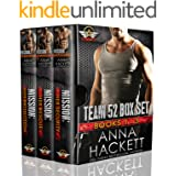 Team 52 Box Set: Books 1-3