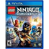 LEGO Ninjago: Shadow of Ronin - PlayStation Vita