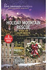 Holiday Mountain Rescue/High Speed Holiday/Christmas Undercov (Roads to Danger) Kindle Edition