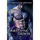 Shattered Dawn (Fallen Guardians Book 5)