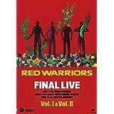 FINAL LIVE Vol.I&Vol.II [DVD]