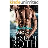 Goddess of the Grove: An Immortal Highlander Novella (Druid Book 2)