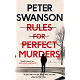 Rules for Perfect Murders: The 'fiendishly good' Richard and Judy Book Club pick