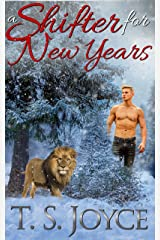 A Shifter for New Years (Shifter for the Holidays Book 2) Kindle Edition
