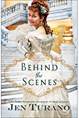 Behind the Scenes (Apart From the Crowd Book #1) Kindle Edition