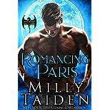 Romancing Paris (Warwick Dragons Book 3)