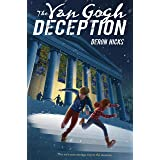 The Van Gogh Deception (The Lost Art Mysteries)