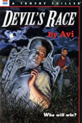 Devil's Race (Trophy Chapter Book: Chiller) Kindle Edition