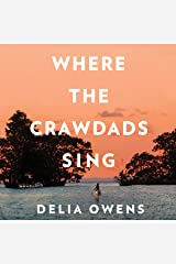Where the Crawdads Sing Audible Audiobook