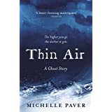 Thin Air: The most chilling and compelling ghost story of the year