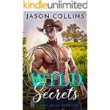 Wild Secrets (Wyoming Wilds Book 1)