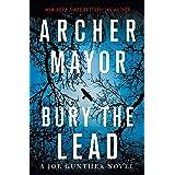 Bury the Lead: A Joe Gunther Novel