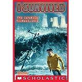 I Survived the Japanese Tsunami, 2011 (I Survived #8) (English Edition)