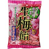 Ribon Fresh Plum Candy, 110g