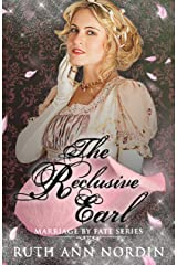 The Reclusive Earl (Marriage by Fate Book 1) Kindle Edition