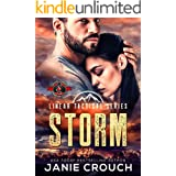 Storm (Special Forces: Operation Alpha): A Linear Tactical Series Novel