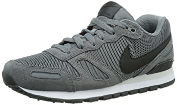 Air Waffle Trainer: Cool Grey