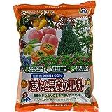 朝日工業 庭木・果樹の肥料 500g