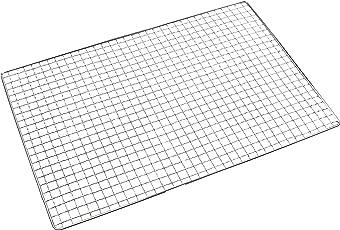 キャプテンスタッグ(CAPTAIN STAG) バーベキュー BBQ用 網 グレービーバーベキューアミ 6号 450×300mmM-6596